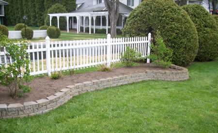 Harbor Springs Landscaping Contractor